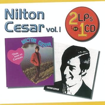 Série 2 em 1 (Nilton Cesar, Vol. 1)