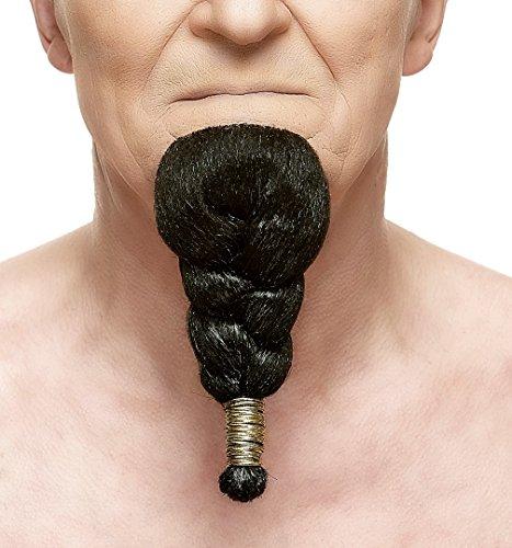 Mustaches Pharaonen fälschen, selbstklebend Bart