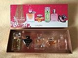 Lancome Womens Perfume Variety Set 5 Piece