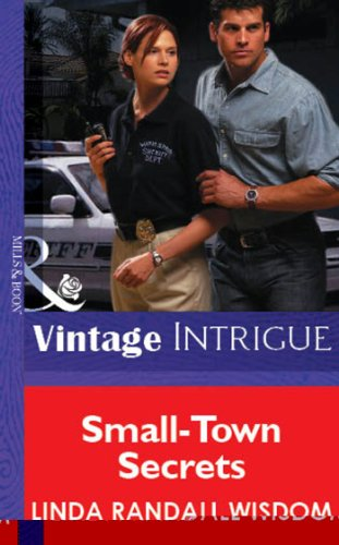 Small-Town Secrets (Mills & Boon Vintage Intrigue) (English Edition)