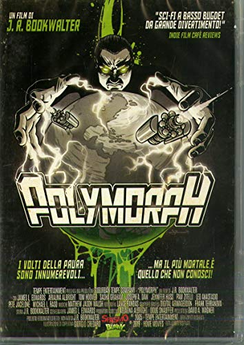 Polymorph [Italia] [DVD]