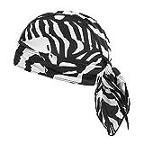 Afinder Unisex Bandana Cap Sport Kopftuch Kopfband Biker Hat Piratentuch