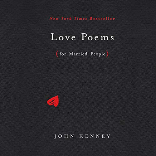 Love Poems for Married People cover art