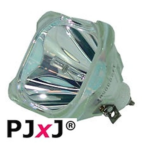 PJxJ reservelamp MC.JH111.001 zonder behuizing voor ACER H5380BD P1283 P1383W X113H X113PH X123PH X133PWH X1383WH projector, beamer