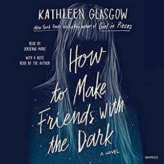 Page de couverture de How to Make Friends with the Dark