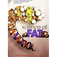 Science of Fat - Obesity - 4 Presentations from Howard Hughes Medical Institute - Dec 2004 - Interactive DVD by Howard Hughes Medical Institute [並行輸入品]