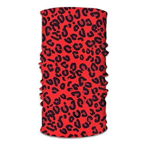 Unisex multifunctionele gezichtssjaal Robeot-ontwerp Bandana's, sport- en casual hoofddeksels Halsbeenbeschermers Headwrap Bivakmuts Hoofddoek