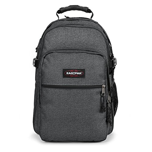 Eastpak Tutor Sac à  dos, 48 cm, 39 L, Gris (Black...