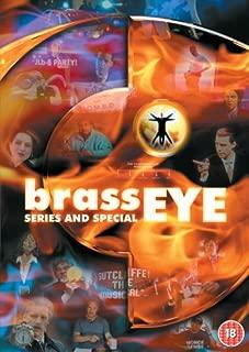 Brass Eye BrassEye Torque TV NON-USA FORMAT, PAL, Reg.2 United Kingdom