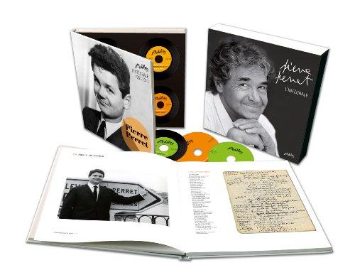 Pierre Perret : L\'Intégrale (Coffret 29 CD + 1 DVD)