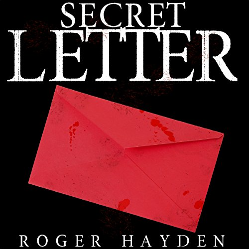 The Secret Letter: The Beginning audiobook cover art