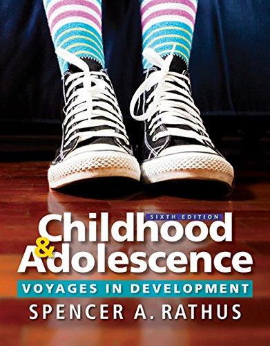 child and adolescence development - 1