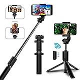 Zoom IMG-2 latec bastone per selfie monopiede