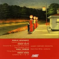 Orchestral Music (Hybr)