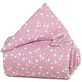 Babybay 500828rejilla Protección Pique, color rosa