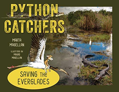 Python Catchers: Saving the Everglades