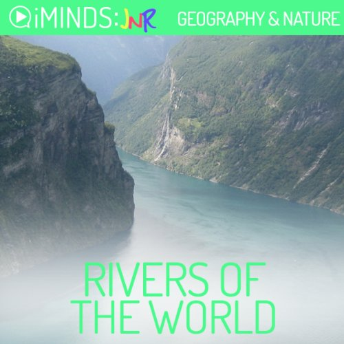 Rivers of the World cover art