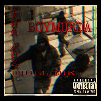 Tha Jux (feat. Boy Murda)