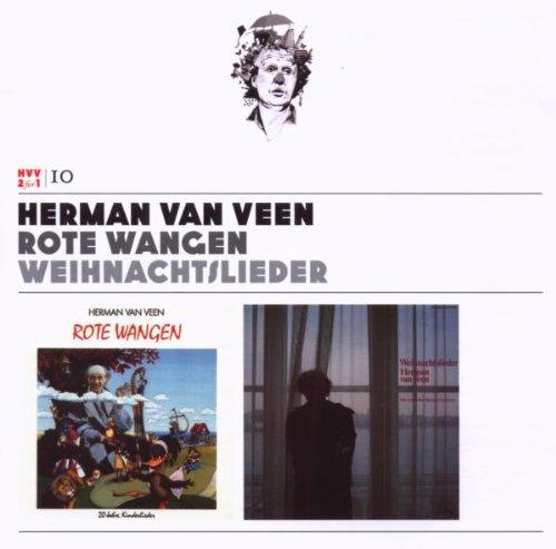 Rote Wangen / Weihnachtslieder (2-for-1 Vol. 10)