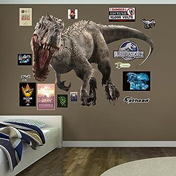 indominus rex pictures