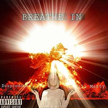 Breathe in (feat. Will Metty)