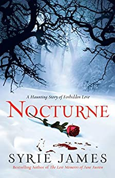 Nocturne by [Syrie James]