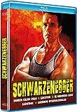 Schwarzenegger (Pack) [Blu-ray]