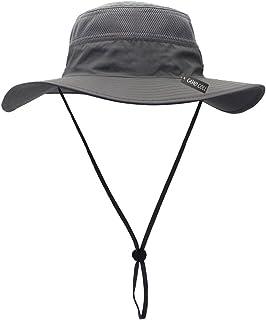 26f641f85af92 Camo Coll Outdoor Sun Cap Camouflage Bucket Mesh Boonie Hat