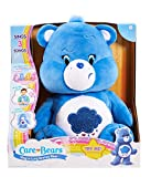 Care Bears Grumpy Sing-a-Long Bear Plush