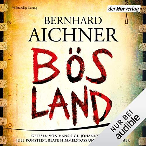 Bösland cover art