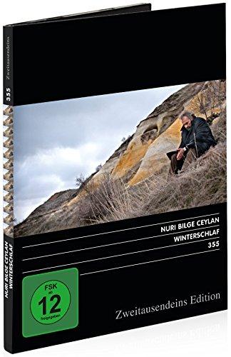 Winterschlaf. Zweitausendeins Edition Film 355.
