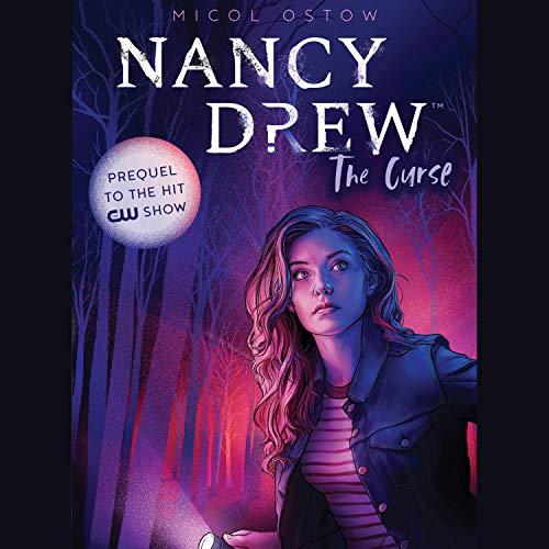 Nancy Drew cover art
