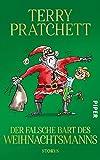 Der falsche Bart des Weihnachtsmanns: Storys - Terry Pratchett