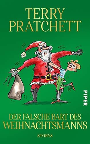 Der falsche Bart des Weihnachtsmanns: Storys