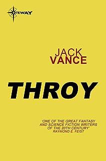 Throy (English Edition)