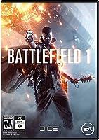 ELECTRONIC ARTS 36866 Battlefield 1 (CIAB) PC [並行輸入品]