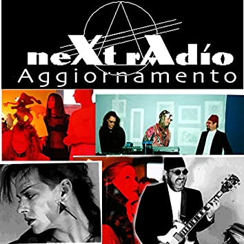 Nextradio Aggiornamento