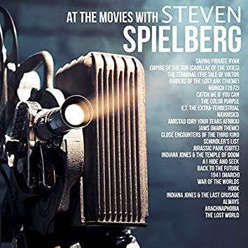 At the Movies with Steven Spielberg