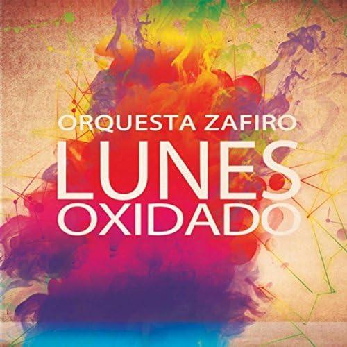 Orquesta Zafiro