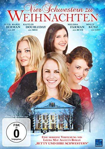 The March Sisters at Christmas [ NON-USA FORMAT, PAL, Reg.2 Import - Germany ]