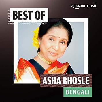 Best of Asha Bhosle (Bengali)