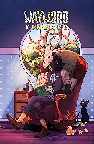 Wayward Kindred (English Edition)