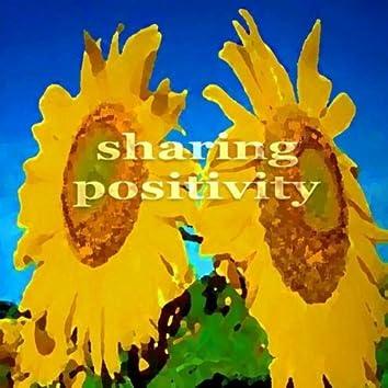 Sharing Positivity (deejayfriendly Techhouse)