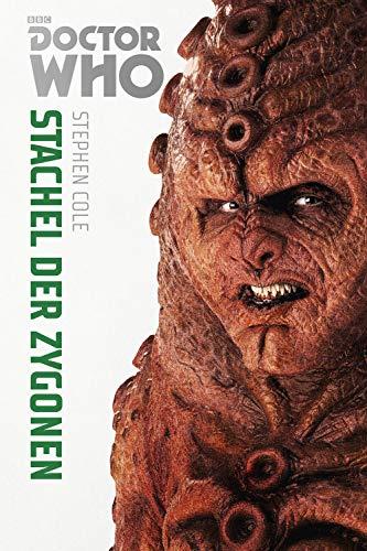Doctor Who Monster-Edition 5: Stachel der Zygonen