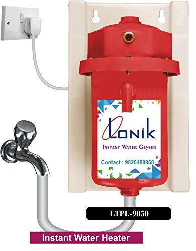 Lonik Premium Super Instant Water Heater®TM with 2 Years Replacement Guarantee LTPL-9050...