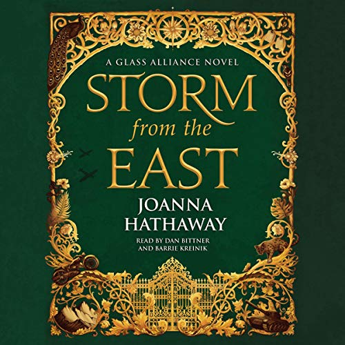 Storm from the East cover art