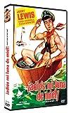 Adiós Mi Luna De Miel DVD 1959 Don't Give Up the Ship