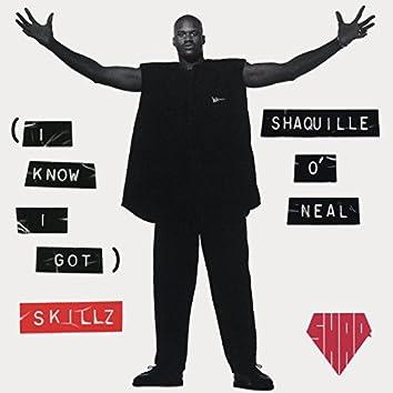 (I Know I Got) Skillz - EP