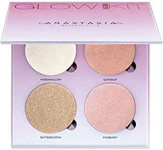 Best anastasia beverly hills moonchild glow kit palette Reviews