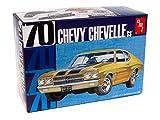 AMT 1 25 1970 Chevy Chevelle 22 2T, AMT1143M